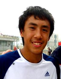 Aaron-Chang