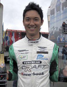 Tomonobu-Fujii