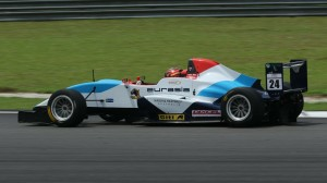 Aidan side Sepang